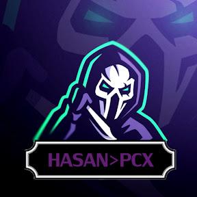 HASAN PCX