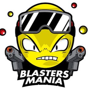 Blasters Mania