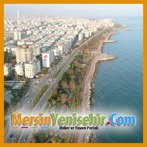 Mersin Yenişehir