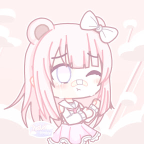 { • Pastel cookie • }
