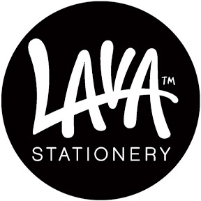 Lava Stationery