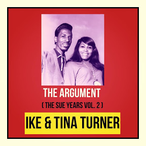 Ike & Tina Turner - Topic