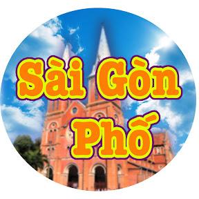 Sài Gòn Phố