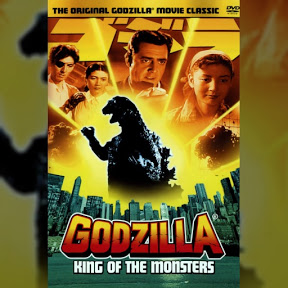 Godzilla, King of the Monsters! - Topic