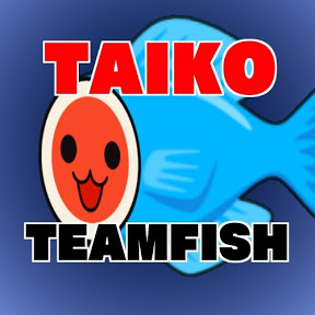 TEAMFISH TAIKO