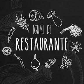 Igual de Restaurante