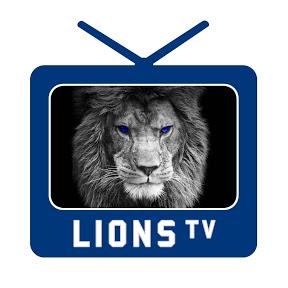 Lions Tv