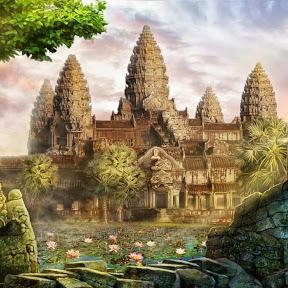Khmer Narration