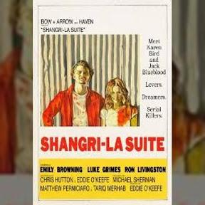 Shangri-La Suite - Topic