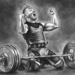 Milko Weightlifting