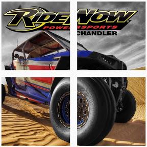 RidenowChandler