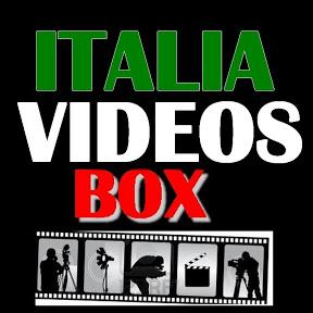 Italia Videos Box
