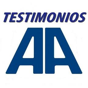 Testimonios de A.A.