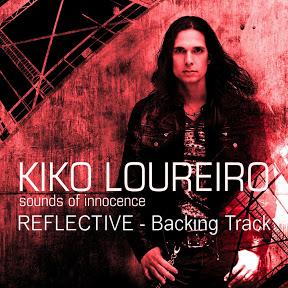 Kiko Loureiro - Topic