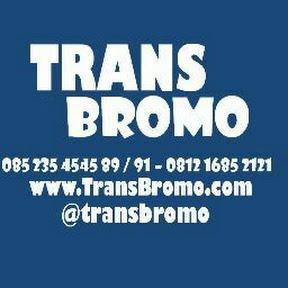 Trans Bromo