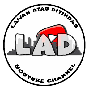 LAD YOUTUBE CHANNEL