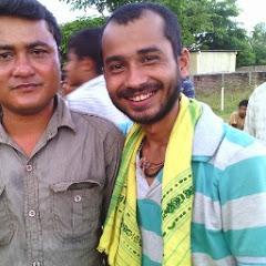 Pranab Choudhury