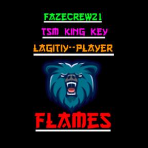 Flaming Squad