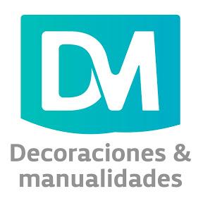 DECORACIONES Y MANUALIDADES