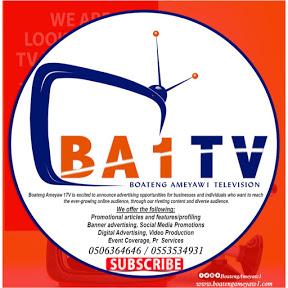 Boateng Ameyaw 1TV