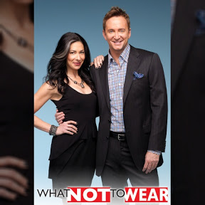 What Not to Wear - Topic