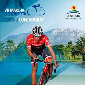Marcha Alberto Contador