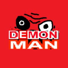 DeMonMAN มวยปล้ํา