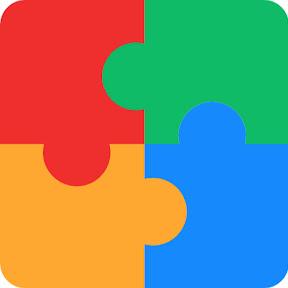 Kids puzzle videos