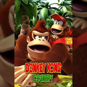 Donkey Kong Country - Topic