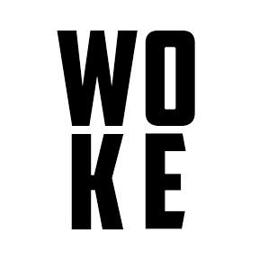 Woke As Fuck