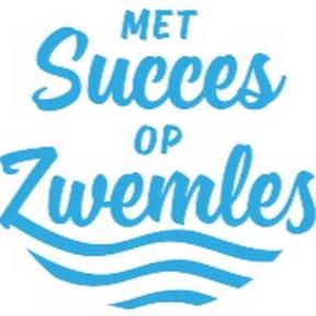 Met succes op zwemles
