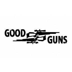 Тюнинг-ателье GoodGuns