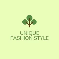 Unique Fashion Style