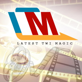 LATEST TWI MAGIC - Latest Twi Movies