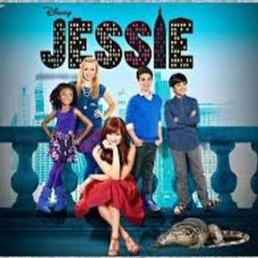 Jessie saison 2