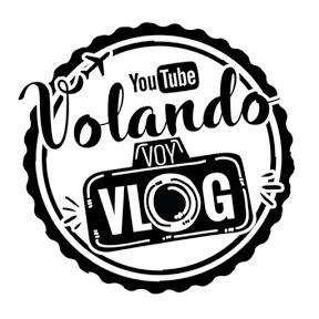 Volando Voy Vlog