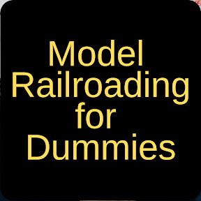 Model Railroading For Dummies