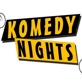 Komedy Nights