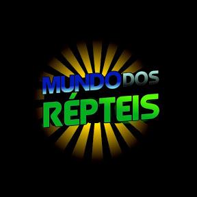 MUNDO dos RÉPTEIS br