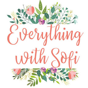 Everything with Sofi صوفي