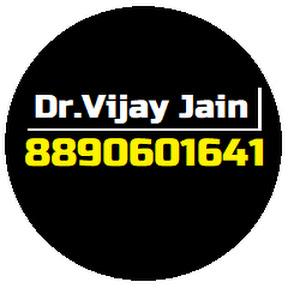 Dr.Vijay Jain Speech Therapist