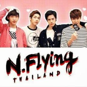 n.flying thai