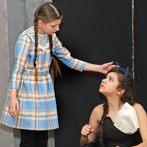 Театр-студия ЭЛЬФ