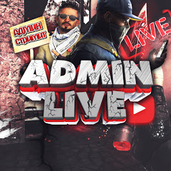 Admin live