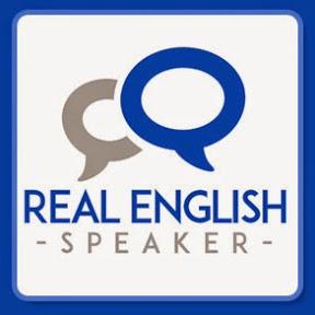 Real English Speaker