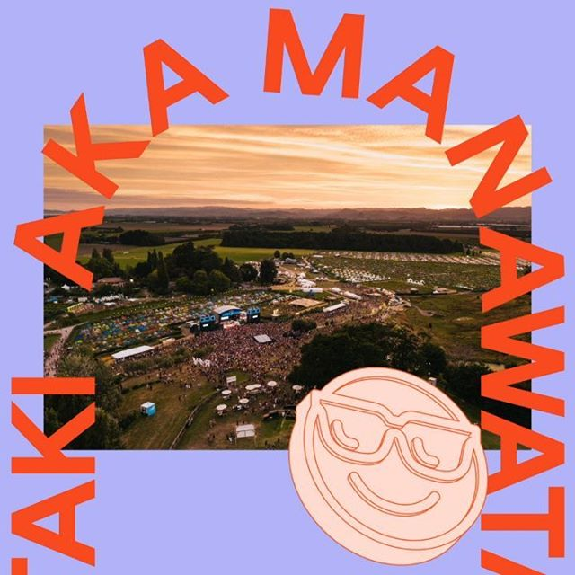 Tau Hou koa - Aka Manawataki.  Ka pai @turangafmmedia (for helping us with the translation.) #KiaKahaTeReoMāori