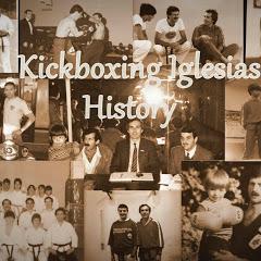 kick boxing iglesias history