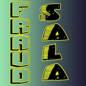 Fraud Sala