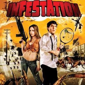 Infestation Full Movie