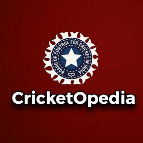 CricketOpedia